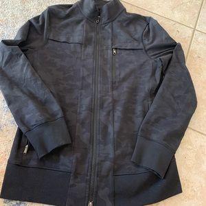 Men's Lululemon Zip Up Jacket